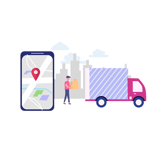 Lystloc for vehicle tracking