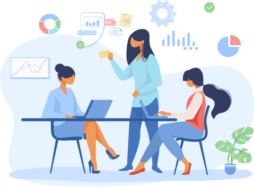 employee productivity tracking app