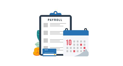 employee payroll processing